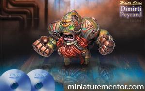 Miniature Mentor